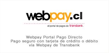 Outlet del Vino - Webpay