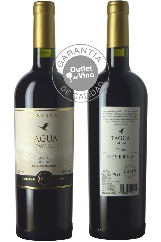 Tagua Tagua